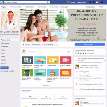 Facebook / Fanpage