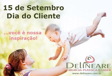Clínica Delineare de Cirurgia Plástica - Dia do Cliente