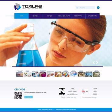 Toxilab - Laboratório de Análises